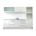 Mobilier cabinet stomatologic Rossicaws - linia RC