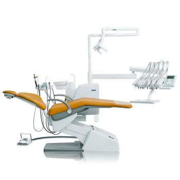 Unit dentar SIGER U200 cu furtune sus