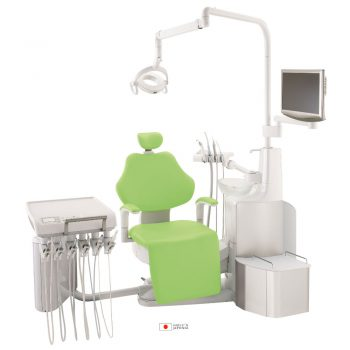 Unit dentar Belmont CP-ONE PLUS