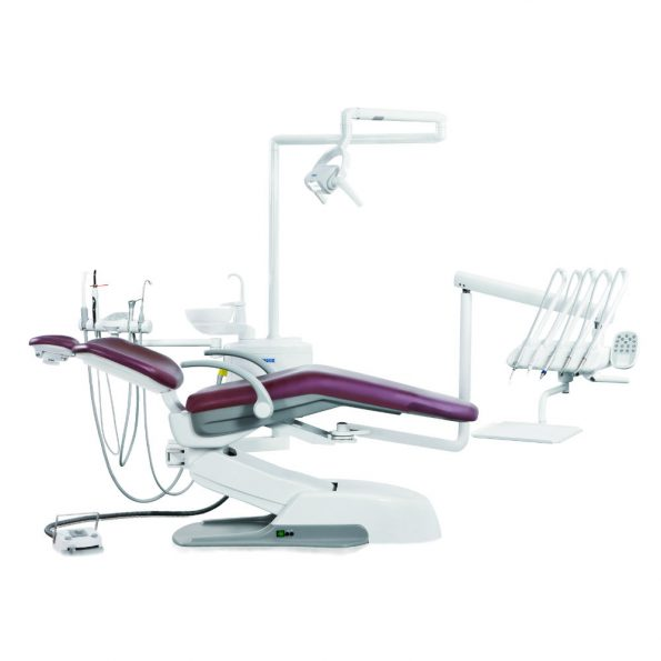 Unit dentar SIGER U500 cu furtune sus