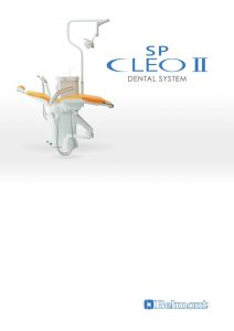 Belmont - unit dentar SP CLEO II