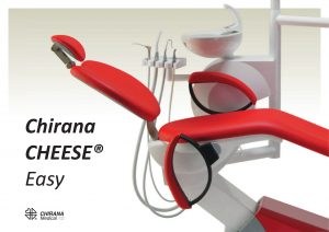 Chirana - unit dentar Chirana CHEESE Easy