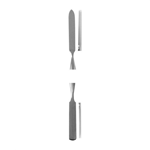 spatula ciment DF1163