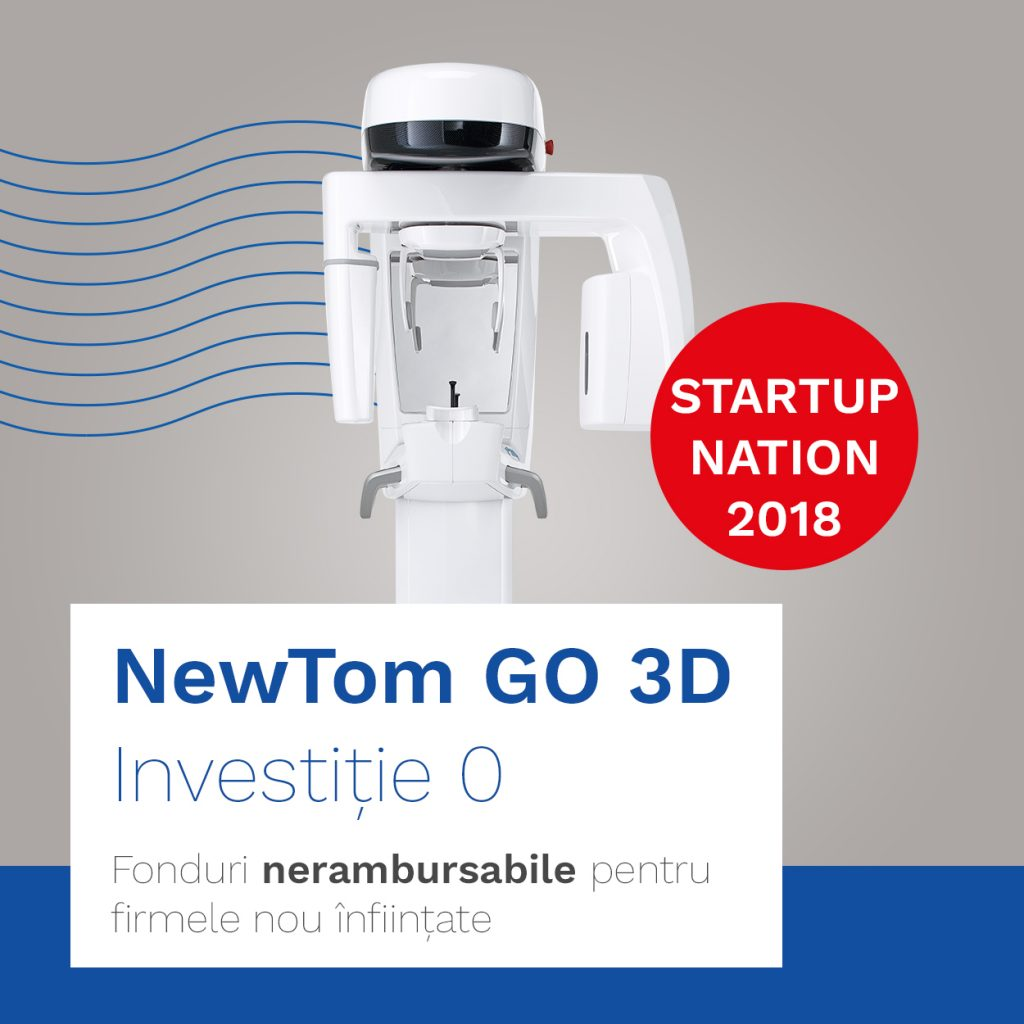 NewTom Startup nation preview 2018