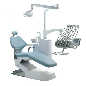 Unit dentar Belmont Eurus S1 cu furtune sus