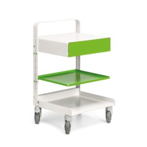 Corp mobil Green Friday Rossicaws pentru cabinete stomatologice