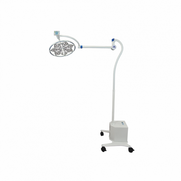 Lampa chirurgicala Emaled 300M, acumulator si stand mobil