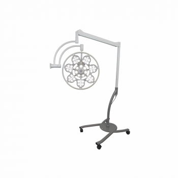 Lampa chirurgicala Emaled 560, stand mobil