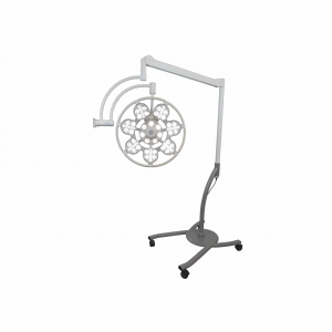 Lampa chirurgicala Emaled 500, stand mobil